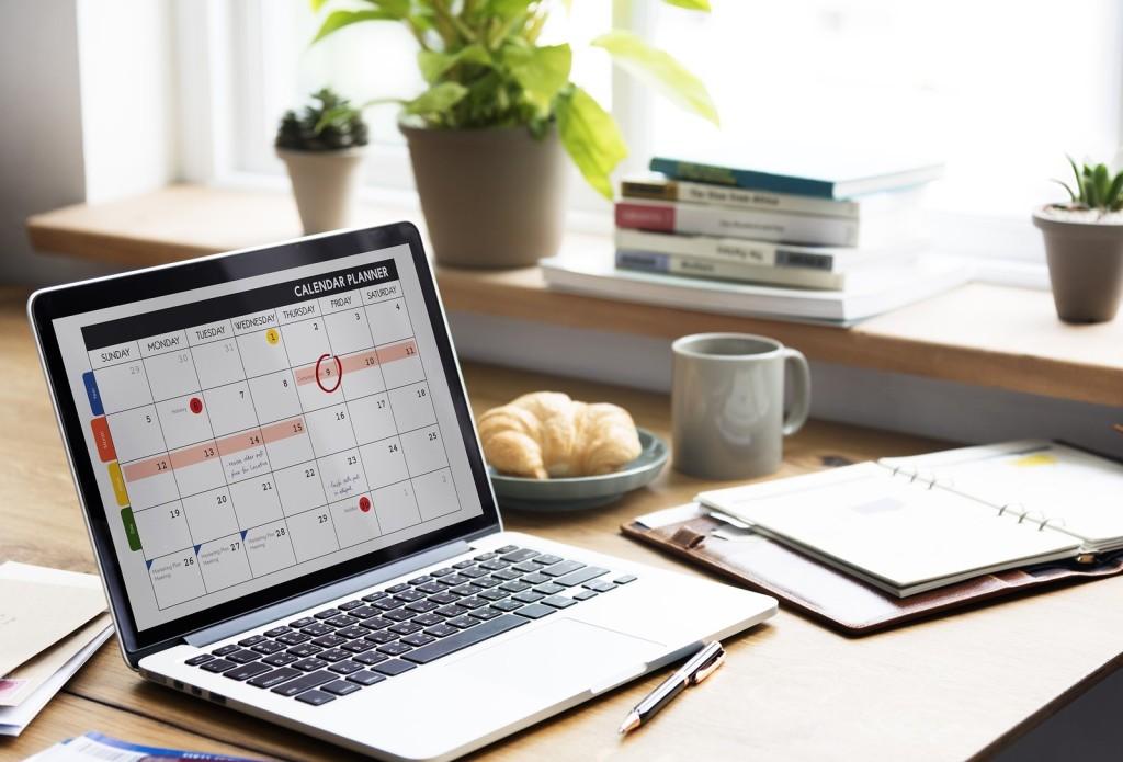 Perché e come usare un calendario dicontenuti