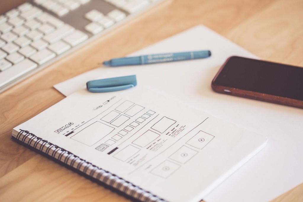 Come progettare un sito web: guida perprincipianti