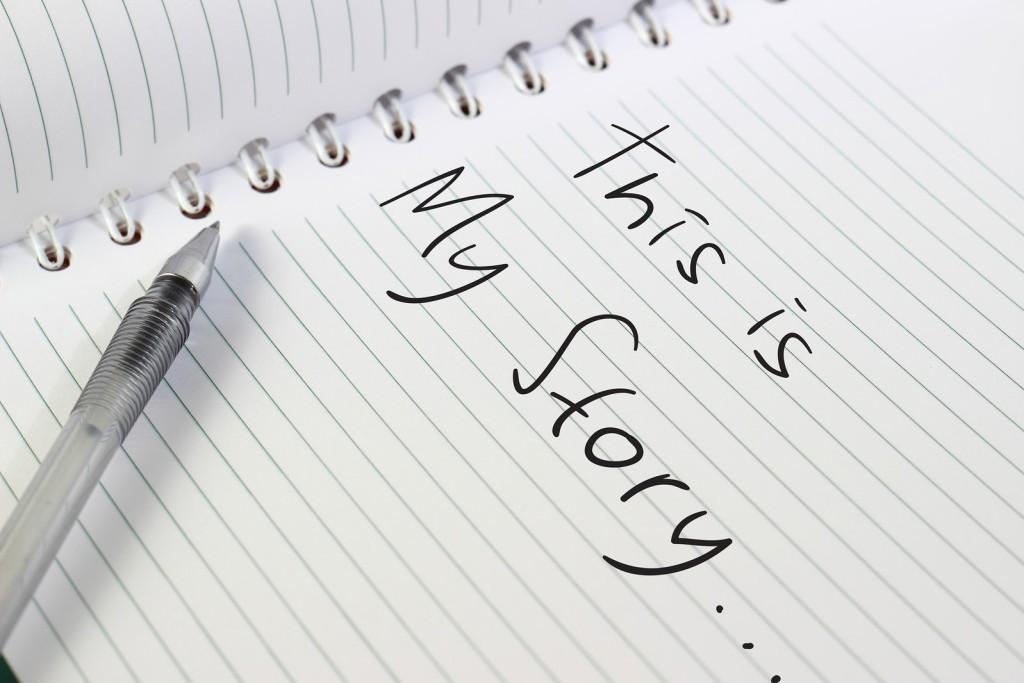 """Pagina """"Informazioni"""": molto più di un'autobiografia"""