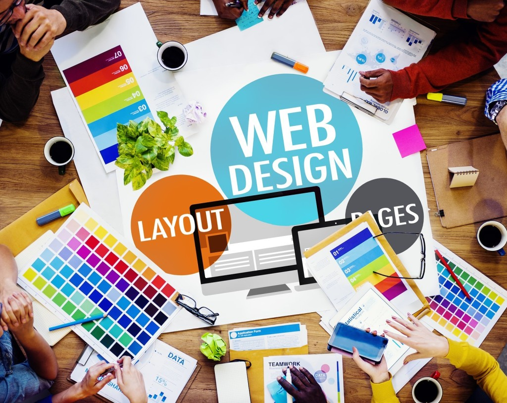 Web design gratuito conWordPress.com